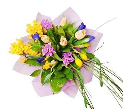 Цветы из сша на 8-е марта подарок мужчине не 30 лет