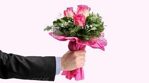 Flora Express позволяет дарить любовь через расстояния