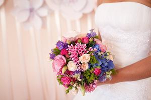 Цветы – идеальное украшении свадьбы