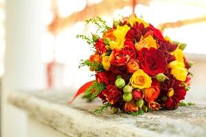 Многие цветы символизируют собой чувство любви и нежную страсть, но красные цветы сделают это лучше всех