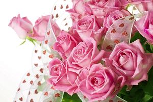 Букет роз – шикарный подарок
