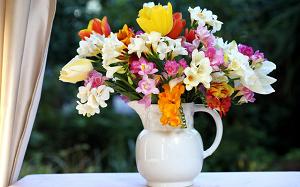 Цветы для поднятия настроения