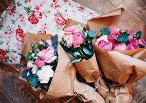 Доставка цветы симферополь
