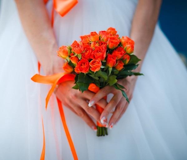 Когда дарят букет невесты — img 5