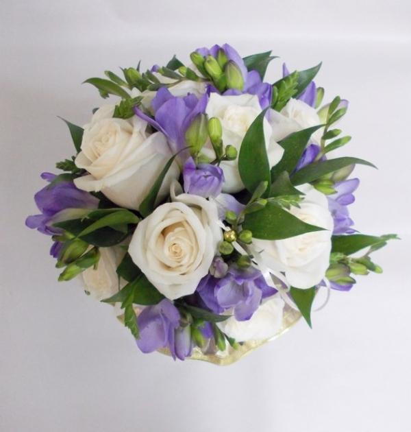 Сиреневый букет цветов невесты фото, осенний букет к школе