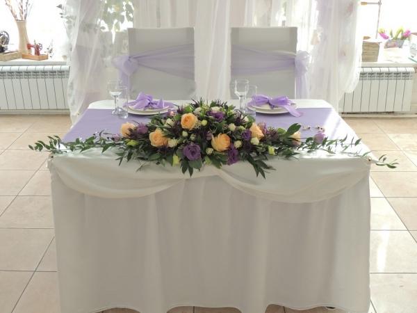 Оформление букетов цветочные композиции на стол спб цветов
